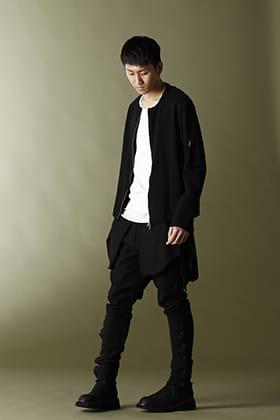 .LOGY Kyoto 21SS ASKyy Atelier Pants 2nd STYLE!!