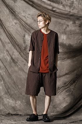 DEVOA 21 SS Simple & Relax Style