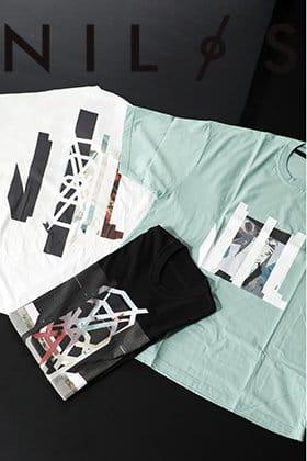 NILøS 2021 Spring/Summer Collection Cut & Sewn Pickup Blog
