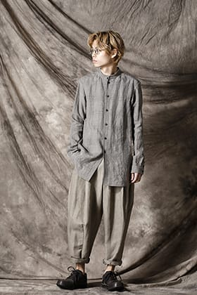 DEVOA 21SS Smoky Gray Styling