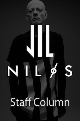 [Staff Column] Introducing NILøS, which represents Neo Street.