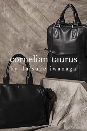 [スタッフコラム]cornelian taurus ビジネス カジュアル両立バッグ特集