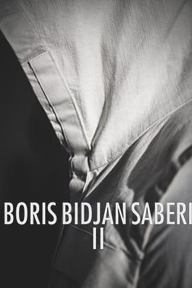 [Staff Column]What is the origin of BORIS BIDJAN SABERI Creation?