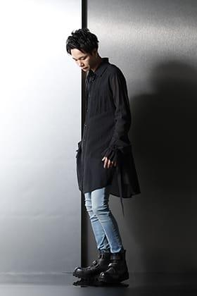 kiryuyrik 2021SS Elegance styling