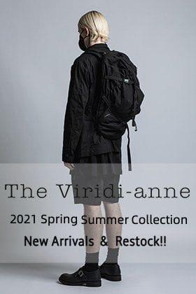 The Viridi-anne 2021SSコレクションの追加入荷がございました!