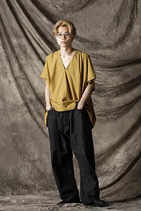 JAN-JAN VAN ESSCHE 21SS Short Tunic Style