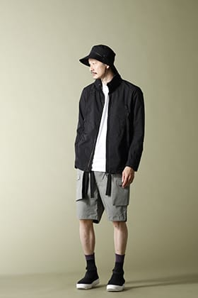 The Viridi-anne 3Layer Shorts Style!