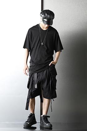 JULIUS2021PF Black Street Style