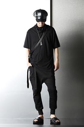 The Viridi-anne (ザ ヴィリジアン) 2021SS ブラック イージーサマースタイル