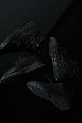 [Staff Column] Introducing  Y-3 Footwear