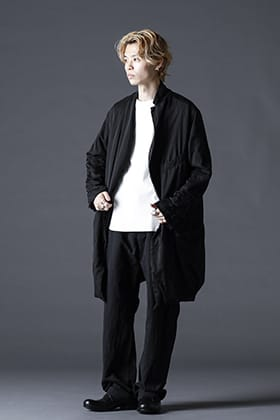 GARMENT REPRODUCTION OF WORKERS 21-22AW ニュー カジモドコート