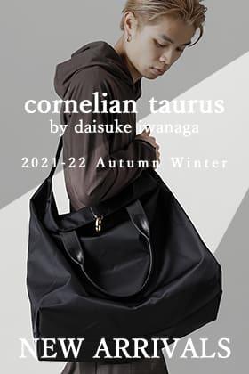 cornelian taurus 21-22AW Collection New Arrivals!