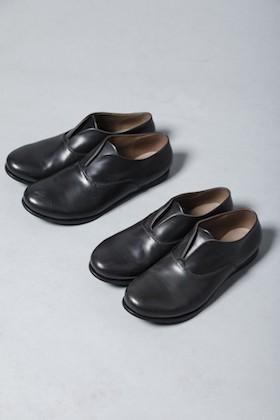 [Staff Column] DEVOA Shoes - Baby Buffalo Leather