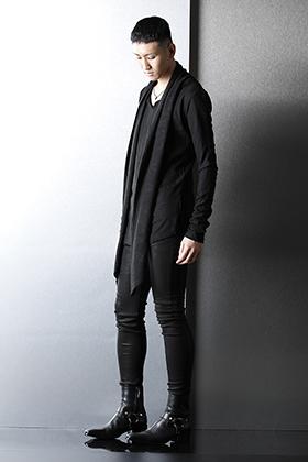 Kiryuyrik & GalaabenD Slim Silhouette Black Styling