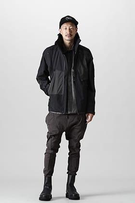 RIPVANWINKLE New Solid Pants Style