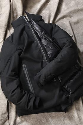 [Staff Column] DEVOA FASCINATE Limited Mother Goose Down Jacket