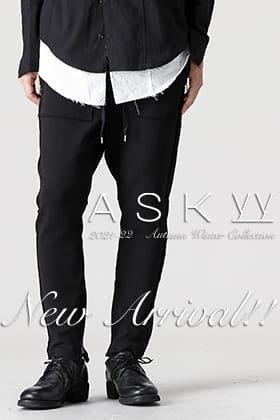 ASKyy(アスキー)より2021-22秋冬コレクションの新作が入荷しました!