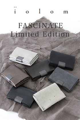 FASCINATE Limited Coin Case by iolom
