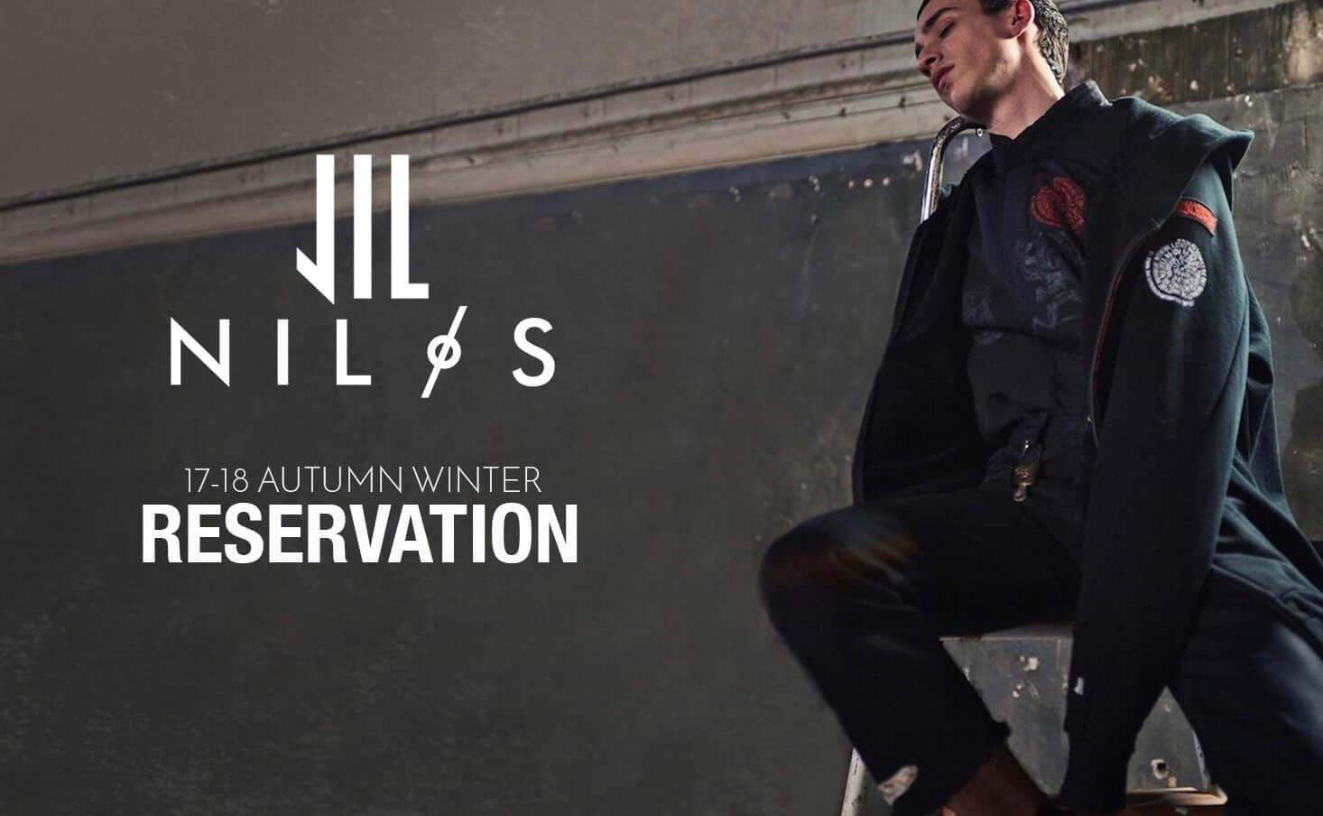 NILøS - ニルズ reservation