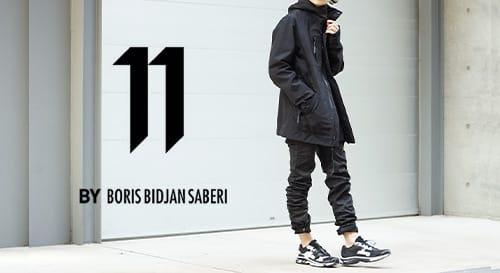 11 BY BORIS BIDJAN SABERI 2019 Spring Summer Collection