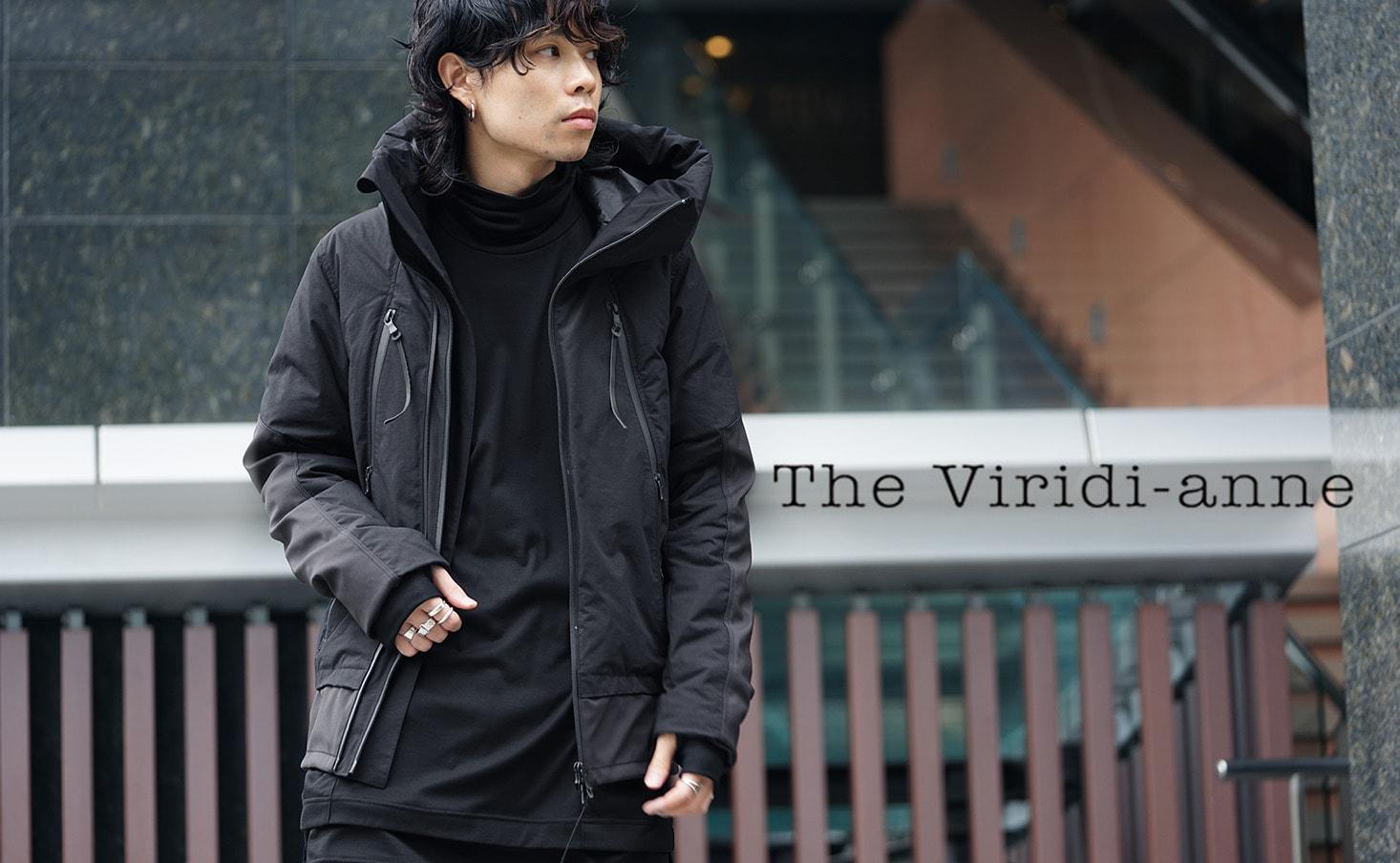 The Viridi-anne(ヴィリディアン)18-19AW(秋冬) コレクション