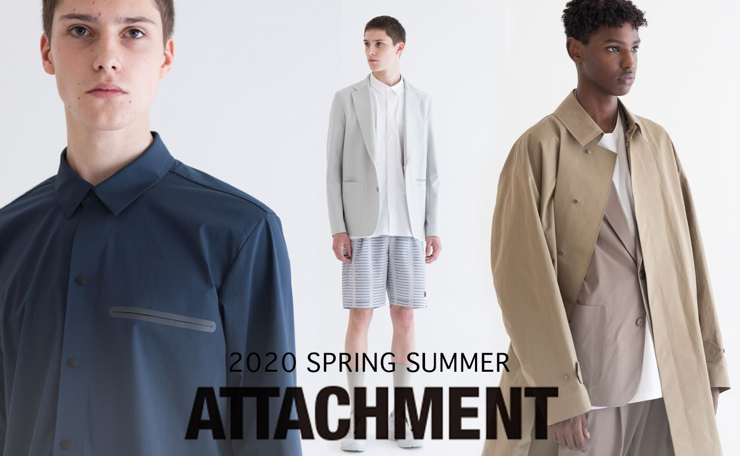 ATTACHMENT 2020SS Collection