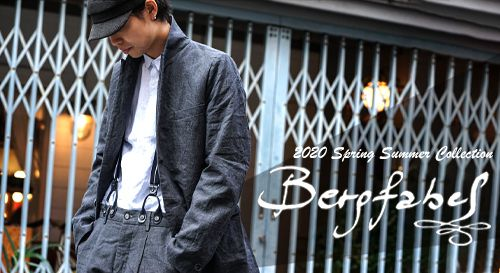 Bergfabel 2020SS(春夏) コレクション