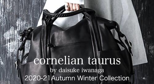 cornelian taurus 2020-21AW collection