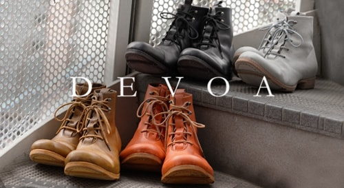 DEVOA 2018-19 autumn winter