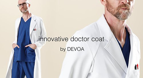 DEVOA Uniform Project Dr.Coat