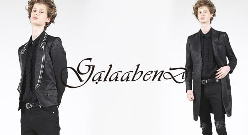 GalaabenD 2020-21AW collection