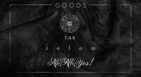 T.A.S-iolom-No No Yes - Shosa-