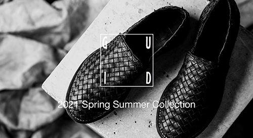 GUIDI(グイディ) 2021SS(春夏)コレクション