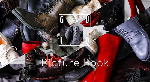 GUIDI Picture Book