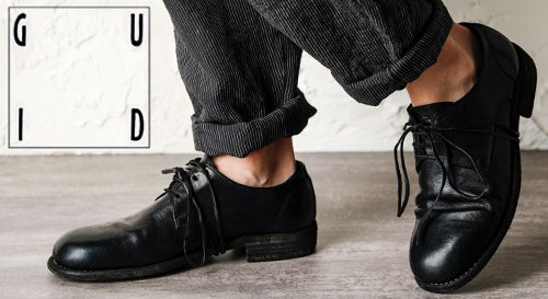 GUIDI 2020SS Collection
