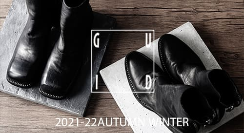 Guidi 2021-22 AW Collection