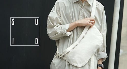 Guidi 2019 Spring Summer Collection