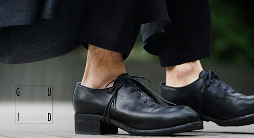 guidi 2018SS collection