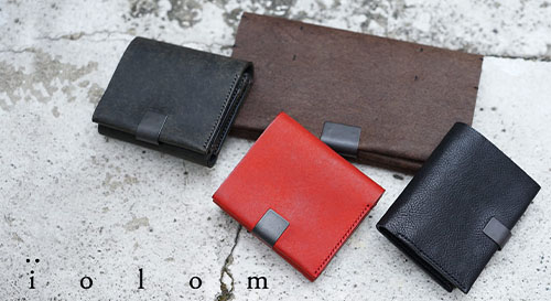 iolom 2019-20AW Collection