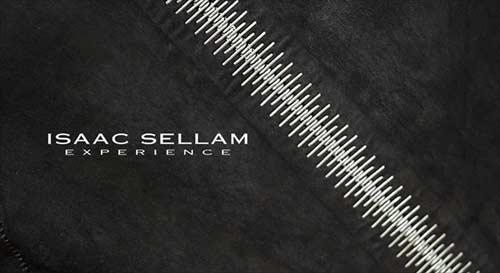 ISAAC SELLAM (アイザックセラム)