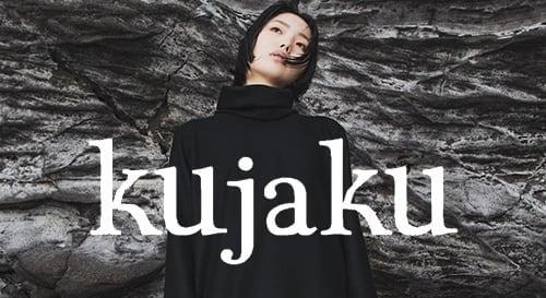 kujaku 2020-21AW collection