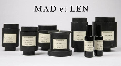 MAD et LEN 2019-20AW collection