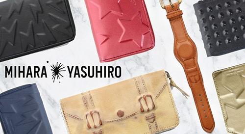 MIHARAYASUHIRO collection