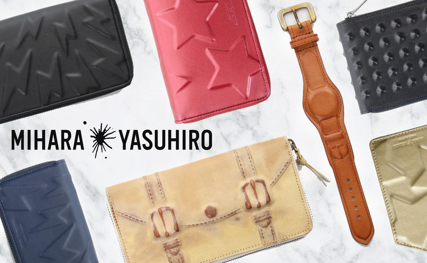 MIHARAYASUHIRO 2019SS collection
