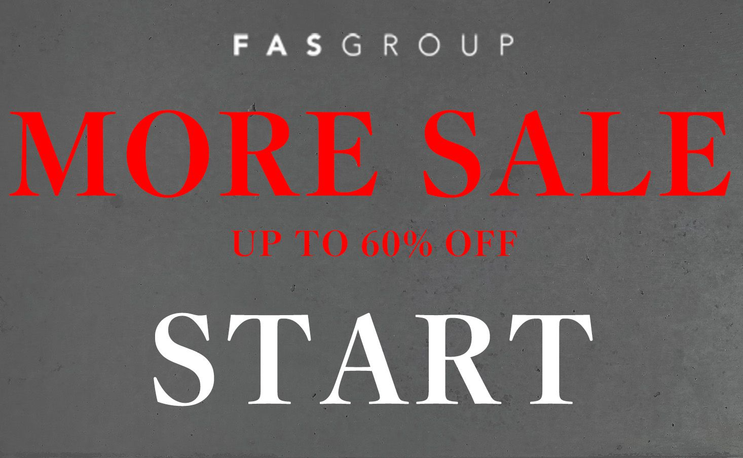 MORE SALE, starting 15th january 8PM (Japan Time)!
