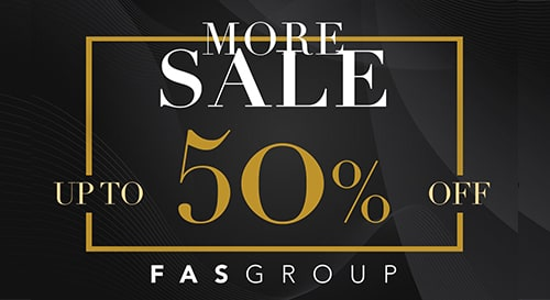 FAS-GROUP More sale