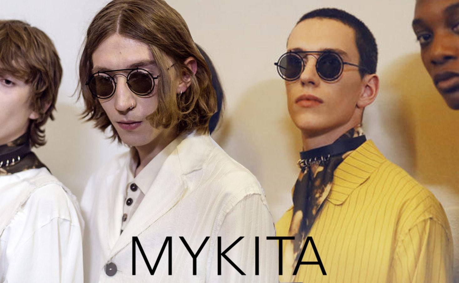 mykita 18-19AW