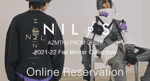 NILøS 2021-22 Autumn Winter Collection