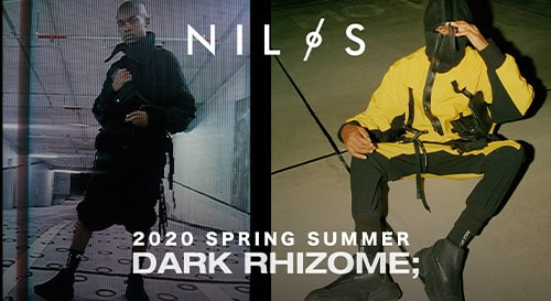 NILøS 2020SS Collection