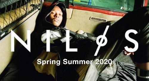 NILoS 2020SS(春夏) コレクション